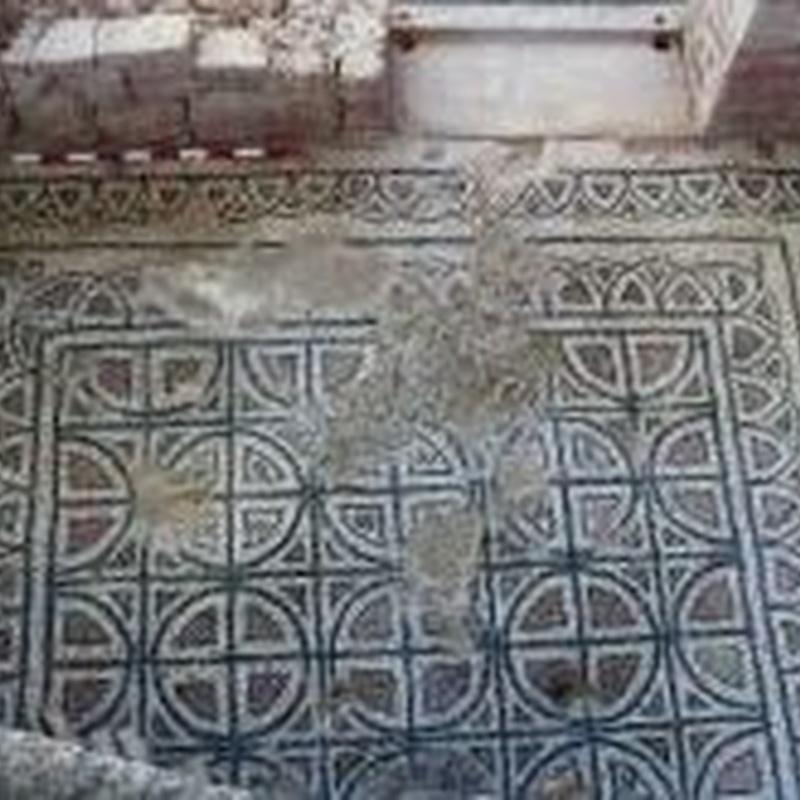 Estancia 1: Turismo arqueológico de Villa Romana de Salar