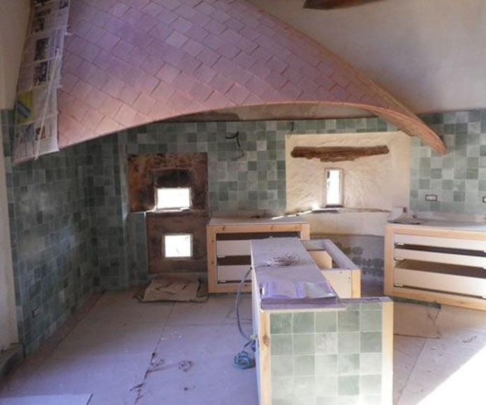Obra nueva: Servicios de Construcciones Javier Mojal