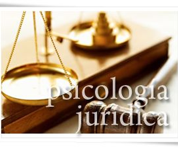 Psicología Jurídica: Servicios de PsicoJaén