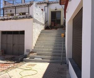 Galería de Empresas de construcción en Ronda | ASG Construcciones Innovadoras Sostenibles