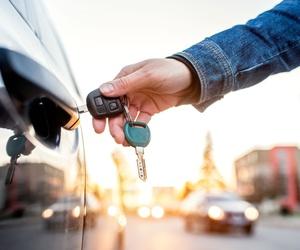 Apertura de puertas de todo tipo de vehículos
