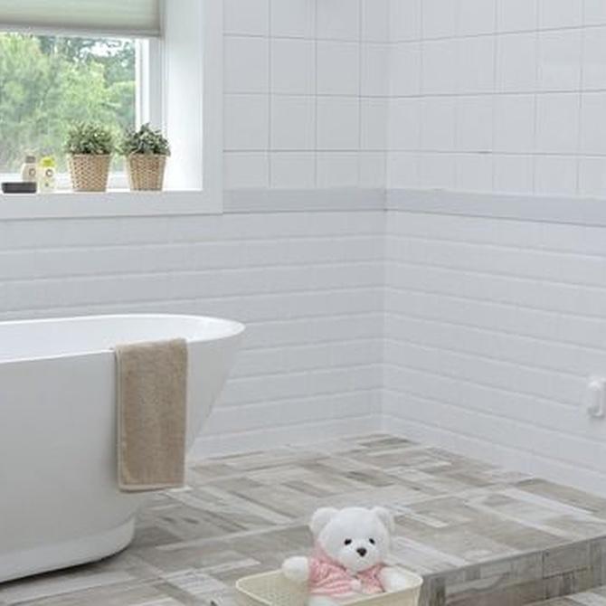 Consejos útiles para limpiar tu baño de forma rápida y sencilla
