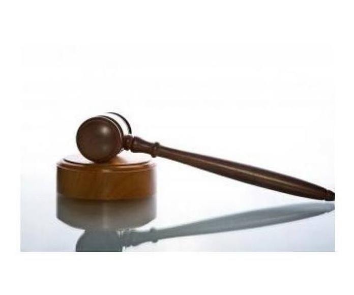 Derecho penal: Servicios jurídicos de Abogados Navas Sáez