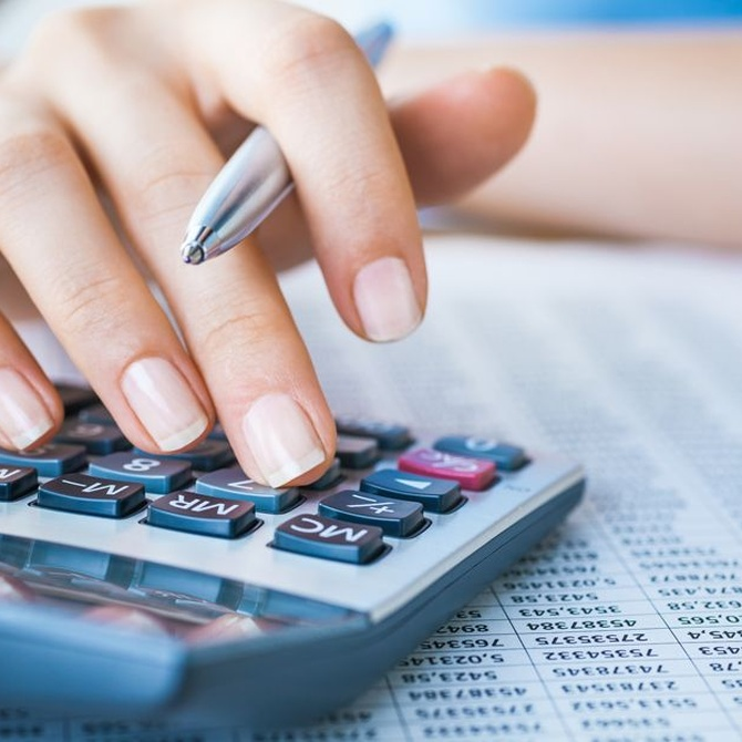 ¿Cómo se calculan los seguros sociales? (I)