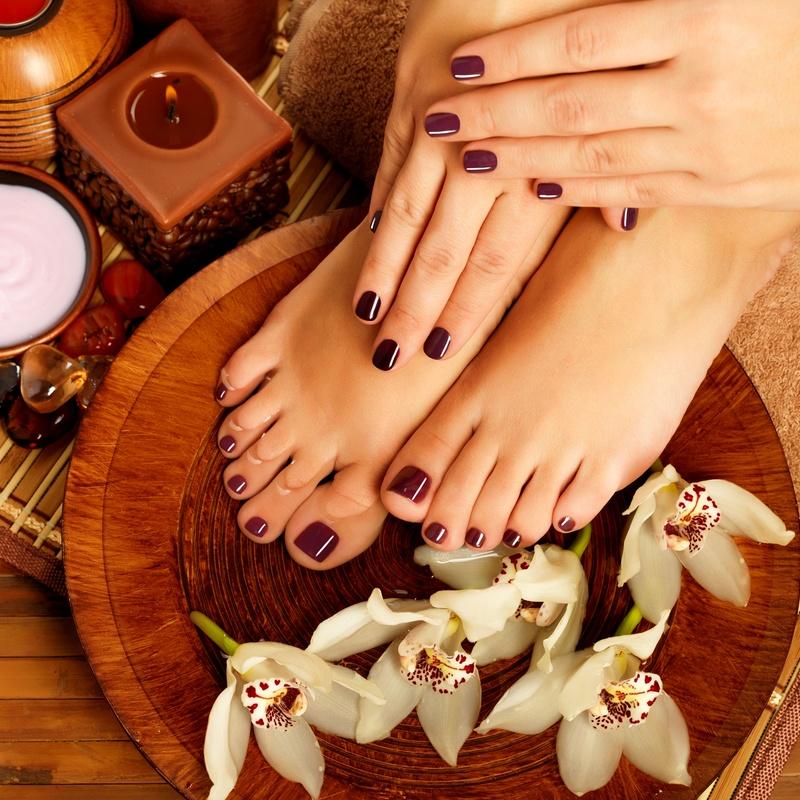 Manicure / Pedicure / Gel: Services de Kiko's Peluquería y Estética