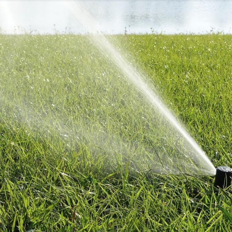 Sistemas de riego: Servicios de Jardinería Pozo