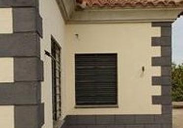 Fachadas decorativas
