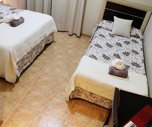 Habitación con cama supletoria en San Martín de la Vega