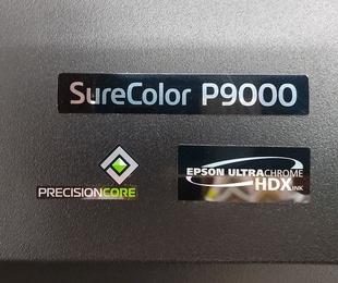 Impresión digital con tintas pigmentadas
