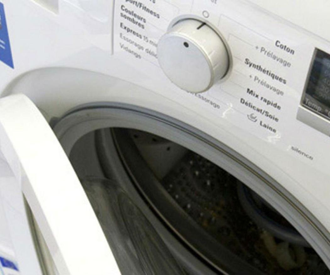 Desventajas de una lavadora en mal estado