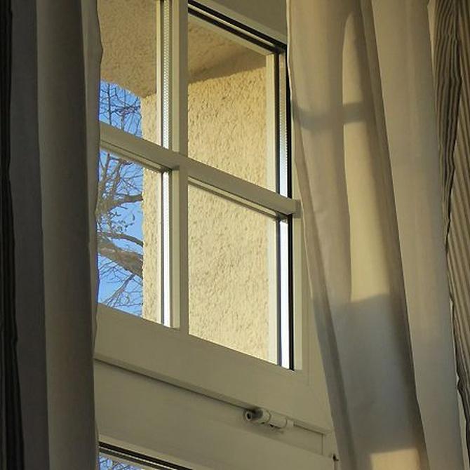 Consejos para elegir tus cortinas