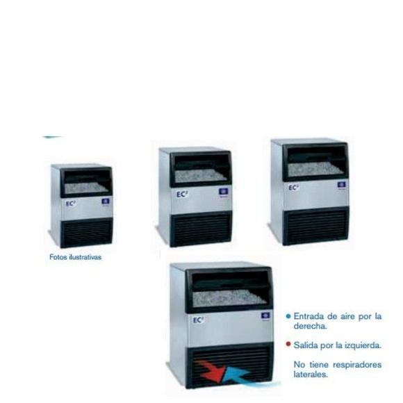 Maquinas bajo mostrador: Catálogo de Durán Frío Industrial, S.L.