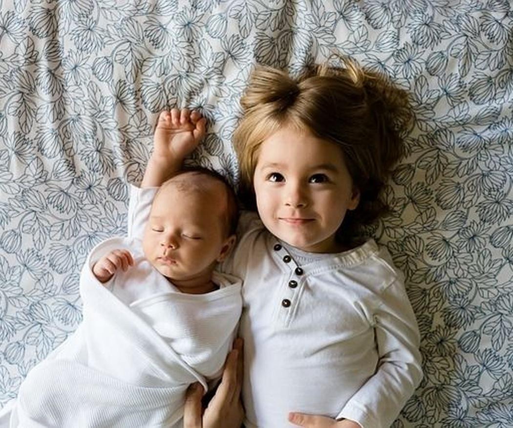 El tejido perfecto para bebés