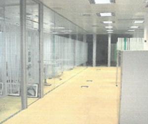 Reformas en oficinas