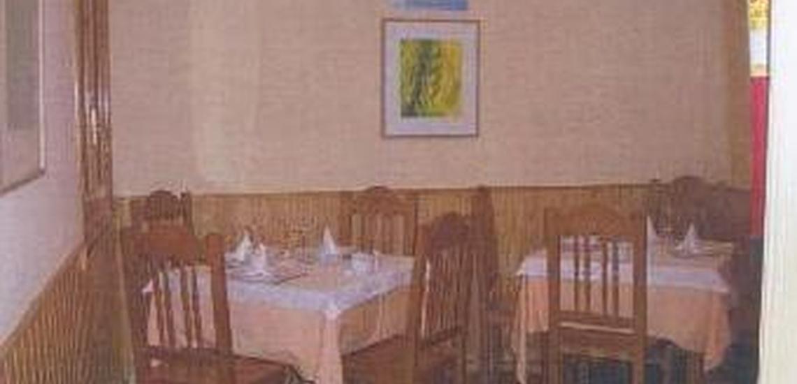 Restaurante Asador