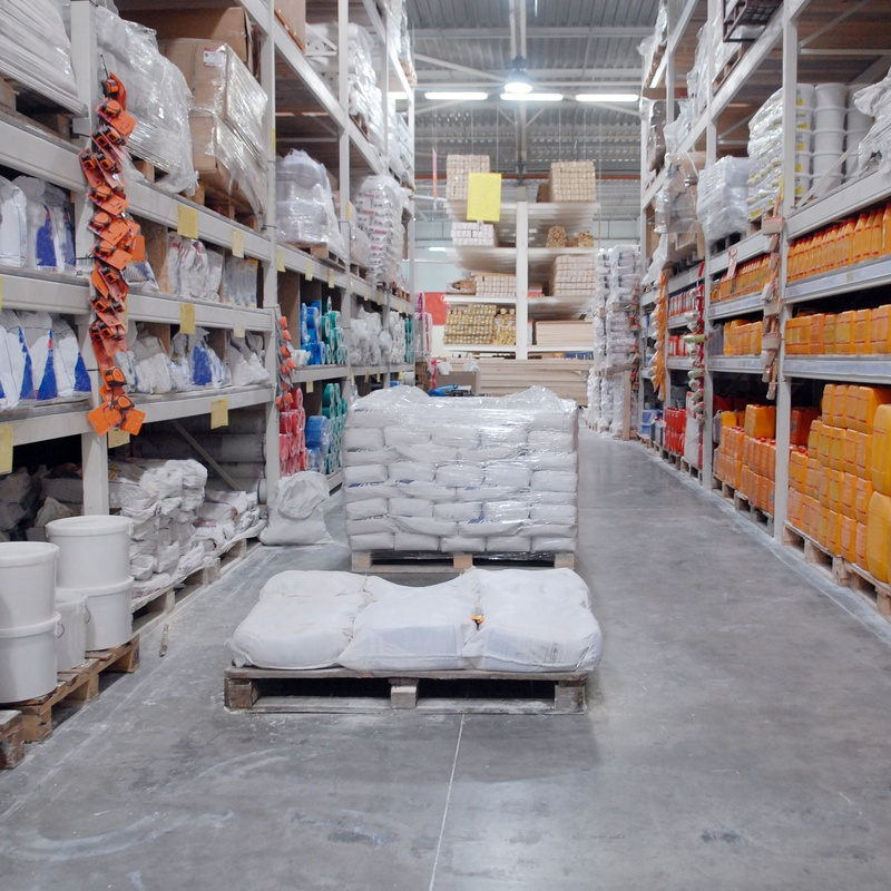 Yesos y escayolas: Productos de Materiales del Cos