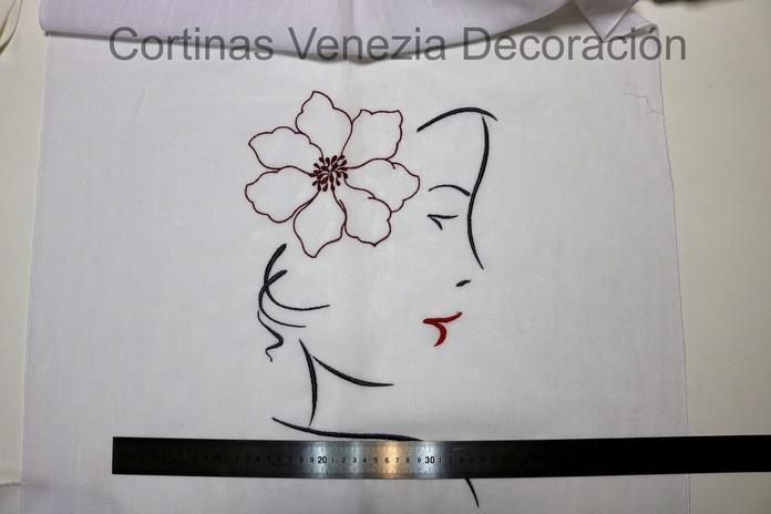 Chica de la Flor: Catálogo de Venezia Decoración