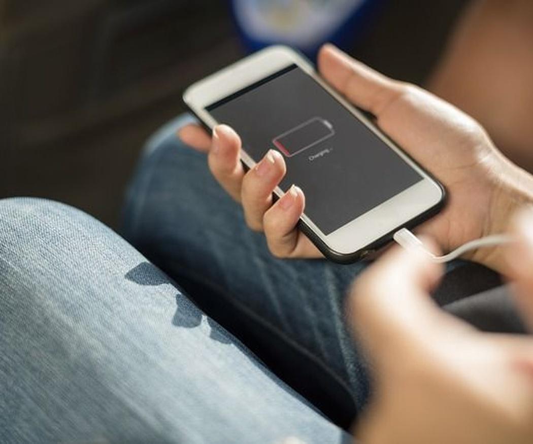 Consejos para ahorrar batería en el móvil