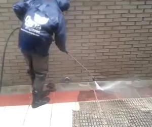 Daños por inundación en Bizkaia - Limpiezas Ojeda