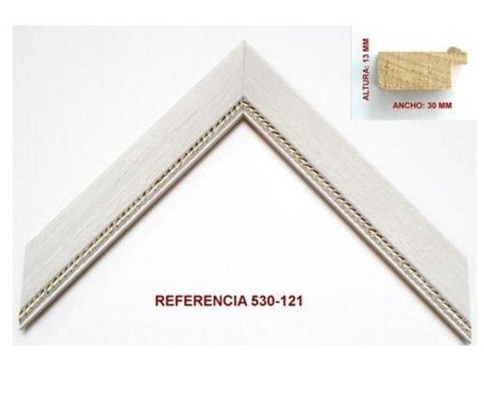 REFERENCIA 530-121: Muestrario de Moldusevilla