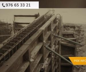 Reforma integral de comunidades en Zaragoza | Construcciones y Reformas Hermanos Bordetas