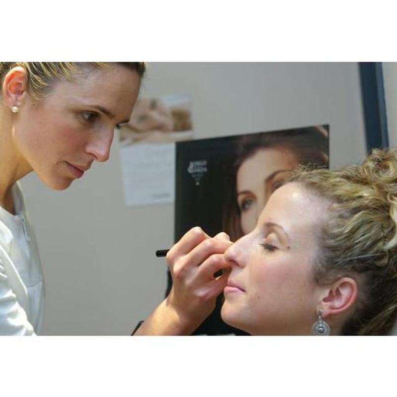 Maquillaje de noche: Tratamientos  de Els Núvols