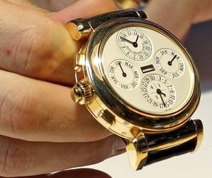 Compra de relojes