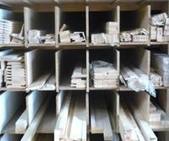 Tablones: Catálogo de Maderas Morán
