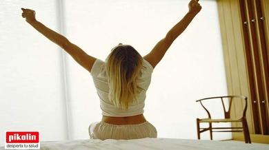 Dormir y descansar ni es igual ni es lo mismo
