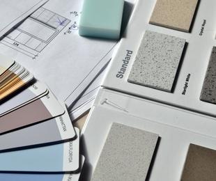 ¿Sabes seleccionar los colores para tu casa?