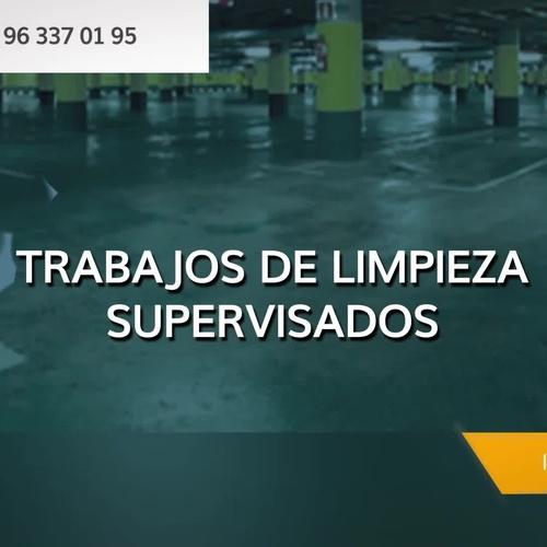 Limpieza de oficinas en Valencia | Woman Limpiezas