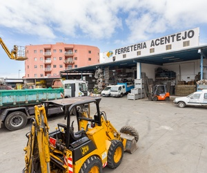 Galería de Máquinas herramienta en La Victoria de Acentejo | Ferretería Acentejo, S.L.