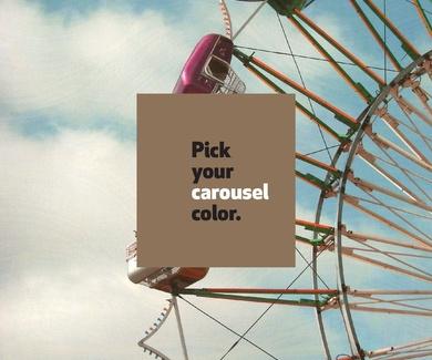 Nueva colección Pick your color – Trend Collection 2020