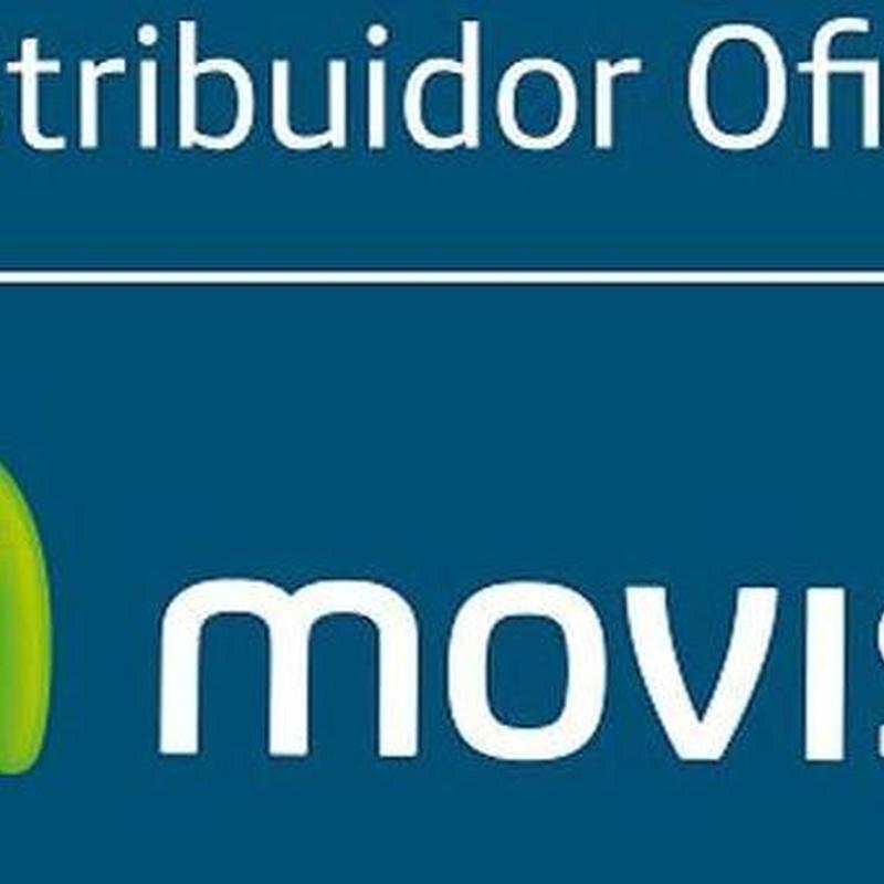 Movistar+: Servicios de Televideo Terrassa, S.L.