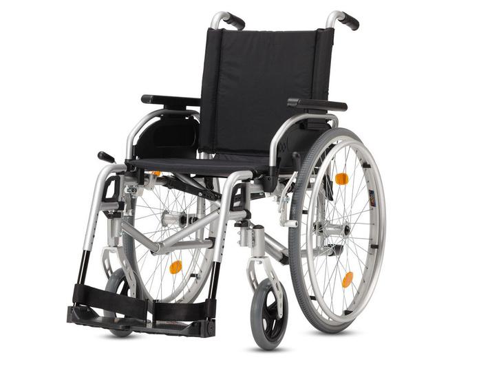 Silla de aluminio pyro: TIENDA ONLINE de Ortopedia La Fama