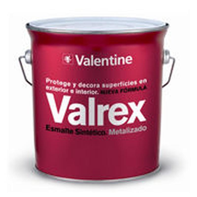 Valrex Metalizado: Nuestros productos de Moquetes Terrassa