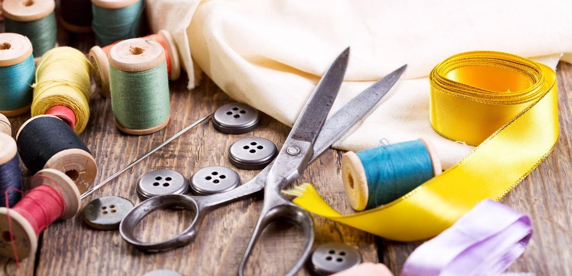 Arreglos de ropa en l'Eixample (Barcelona) en todos los materiales