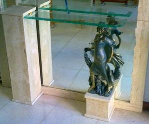 Galería de Cristalerías en Zaragoza | Cristalería Román
