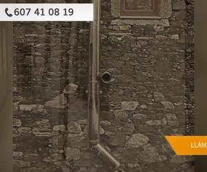Instalación de fontanería en Ferrol | Metro Cúbico