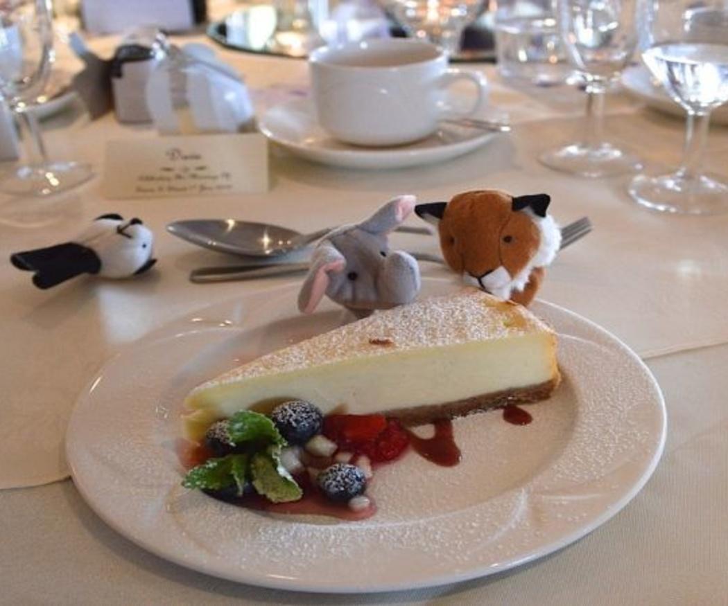 Consejos a la hora de probar menús de boda
