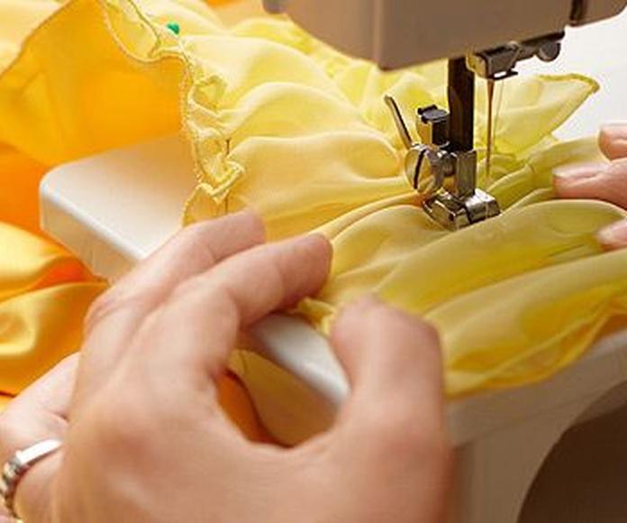 Arreglos de ropa: Servicios de General de Composturas