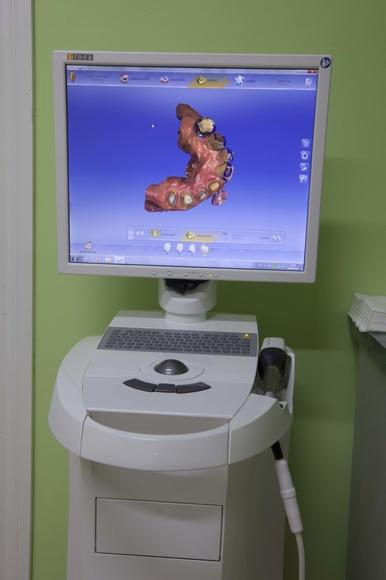 Tecnologia Digital: Clínica Dental María Vijande