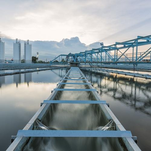 Tratamiento de aguas en Castellón de la Plana