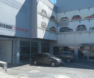 Vehículos de ocasión en Lugo: CODIGOCAR