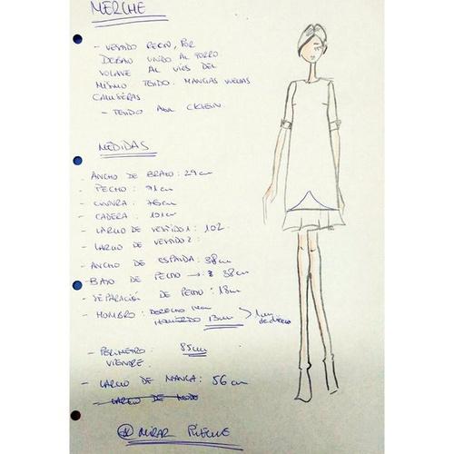 Confección de ropa a medida en Pamplona