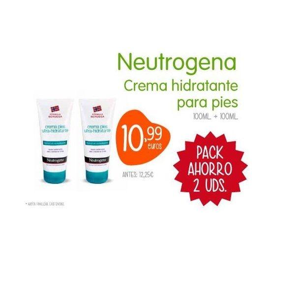 Neutrogena: TIENDA ON LINE de Farmacia Trébol Guadalajara