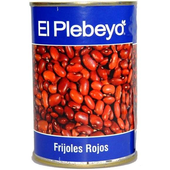 Frijol rojo El plebeyo: PRODUCTOS de La Cabaña 5 continentes