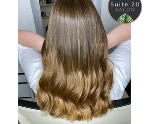 Mechas babylight Madrid