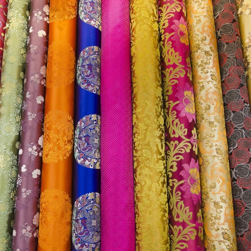 Distribución de telas y tejidos: Productos de Textil Zerep