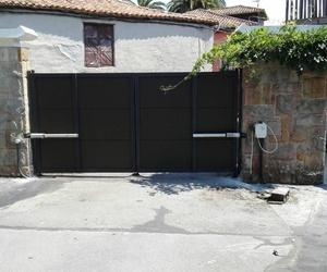 Galería de Carpintería de aluminio, metálica y PVC en Gijón | Carpintería de Aluminio y Cristalería Joisa